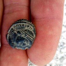 Monedas Imperio Romano: VALENTE. Lote 275710253