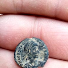 Monedas Imperio Romano: CONSTANCIO LL. Lote 276181458