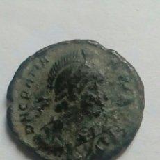 Moedas Império Romano: GRACIANO- SIGLO IV - CONS- MALLORINA. Lote 276609943
