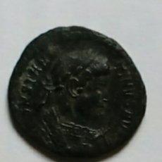 Moedas Império Romano: CONSTANTINO I -SIGLO IV - SM.TR.- TREVERI. Lote 276618638