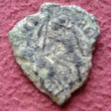 Monedas Imperio Romano: MONEDA ROMANA CONSTANCIO II CENTENIONAL. Lote 277016288