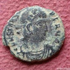 Monedas Imperio Romano: MONEDA ROMANA CONSTANTINO MAGNO CENTENIONAL SRT€T TESALÓNICA. Lote 277018808