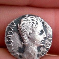 Monedas Imperio Romano: DENARIO DE AUGUSTO. Lote 277115413