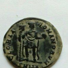 Monedas Imperio Romano: TEODOSIO I -SIGLO IV -S.M.N.A.- NICOMEDIA. Lote 277243688