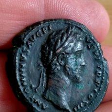 Monedas Imperio Romano: AS ANTONINO PIO. Lote 277432468