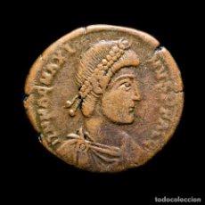 Monedas Imperio Romano: MAGNO MAXIMO - MAIORINA, ARLES REPARATIO REIPVB / ...CON (3105). Lote 277605938