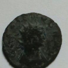 Moedas Império Romano: GALIENO -SIGLO III. Lote 277630378