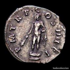 Monedas Imperio Romano: TRAJANO 98-117 DC. - ROMA DENARIO P M TR P COS IIII P P, HERCULES. Lote 277677578