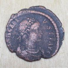 Monedas Imperio Romano: MONEDA ROMANA. EMPERADOR. ARCADIO BRONCE. Lote 277698068
