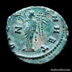 Monedas Imperio Romano: GALLIENO. ANTONINIANO. ROMA, 265/267. VICTORIA AET. Z. (126). Lote 277730643