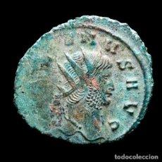 Monedas Imperio Romano: GALLIENO. Æ ANTONINIANO. ROMA. ABVNDANTIA AVG - B (125). Lote 277730673