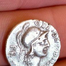 Monedas Imperio Romano: DENARIO POMPEYO MAGNO. Lote 277761938