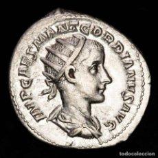Monedas Imperio Romano: IMPERIO ROMANO GORDIANO III. ANTONINIANO PLATA IOVI CONSERVATORI EBC. Lote 278188003