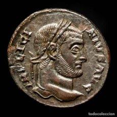 Monedas Imperio Romano: LICINIO - FOLLIS PLATEADO D N LICINI AVGVSTI / SA - VOT / XX. ARLES.. Lote 278193028