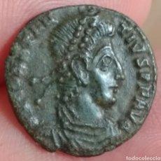 Monedas Imperio Romano: PRECIOSA MONEDA ROMANA MUY ALTA CALIDAD. Lote 278221918