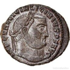 Monedas Imperio Romano: [#867299] MONEDA, LICINIUS I, FOLLIS, 312-313, CYZICUS, EBC+, COBRE, RIC:100. Lote 278225068