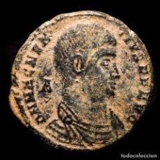 Monedas Imperio Romano: MAGNENCIO, MAIORINA, ACUÑADA EN ARLES, 352 DC. FSAR VICTORIAE DD NN. Lote 278226188