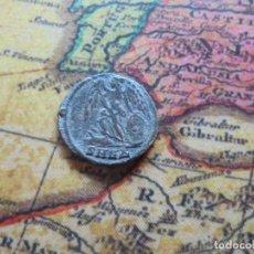 Monedas Imperio Romano: BONITA MONEDA DEL BAJO IMPERIO ,ADMITE MUCHA LIMPIEZA. Lote 278510848