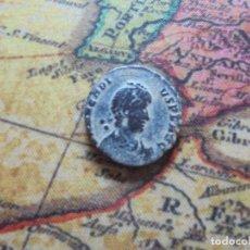 Monedas Imperio Romano: BONITA MONEDA DEL BAJO IMPERIO ,REVERSO ESCASO. Lote 278511048