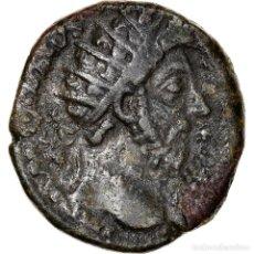 Monedas Imperio Romano: [#970432] MONEDA, MARCUS AURELIUS, DUPONDIUS, 171, ROME, BC+, BRONCE, RIC:1008. Lote 279446318