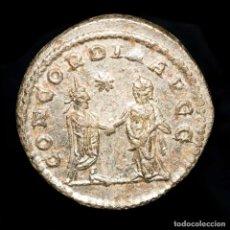 Monedas Imperio Romano: SALONINA 253-268 DC - ANTONINIANO, SAMOSATA - CONCORDIA AVGG (594). Lote 279495698