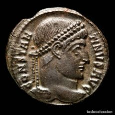 Monedas Imperio Romano: CONSTANTINO I FOLLIS ARLES PROVIDENTIAE AVGG S-F / PCONST (626). Lote 279497273