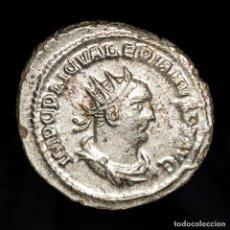 Monedas Imperio Romano: VALERIANO I - ANTONINIANO, ANTIOQUIA. RESTITVT ORIENTIS - Ω. Lote 279507193