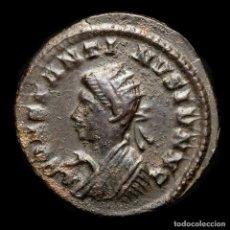 Monedas Imperio Romano: CONSTANTINO II Æ FOLLIS RADIADO LONDRES BEATA TRANQVLLITAS PLON. Lote 279517818