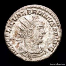 Monedas Imperio Romano: VALERIANO I, ANTONINIANO, ANTIOQUÍA. PIETAS AVGG EMPERADORES. #635. Lote 279507763