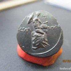 Monedas Imperio Romano: DENARIO AUGUSTO CESAR , MERTCURIO CON LA LIRA. Lote 280129193