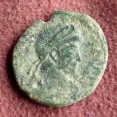 Monete Impero Romano: MONEDA ROMANA CONSTANCIO II CENTENIONAL. Lote 286421573
