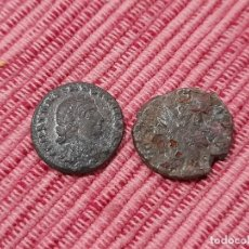 Monedas Imperio Romano: MONEDAS ROMANAS. Lote 286729453