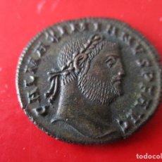 Monedas Imperio Romano: IMPERIO ROMANO. MAXIMIANO HERCULES FOLLIS DEL 285/310 DC.. Lote 286700113