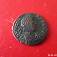 Monedas Imperio Romano: IMPERIO ROMANO. IMPERADOR VALENTE AÑO 364/378 DC.. Lote 286700798