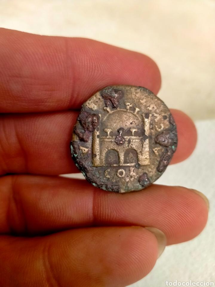 AS DE MERIDA (Numismática - Periodo Antiguo - Roma Imperio)