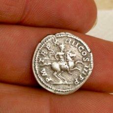 Monete Impero Romano: DENARIO SÉPTIMO SEVERO. Lote 287956628