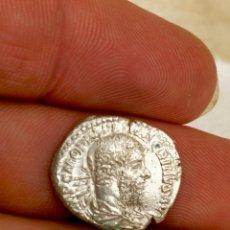 Monete Impero Romano: DENARIO MACRINO. Lote 287957238