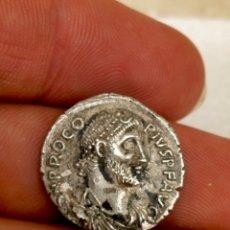 Monete Impero Romano: SILICUA PLATA PROCOPIO. Lote 287957563