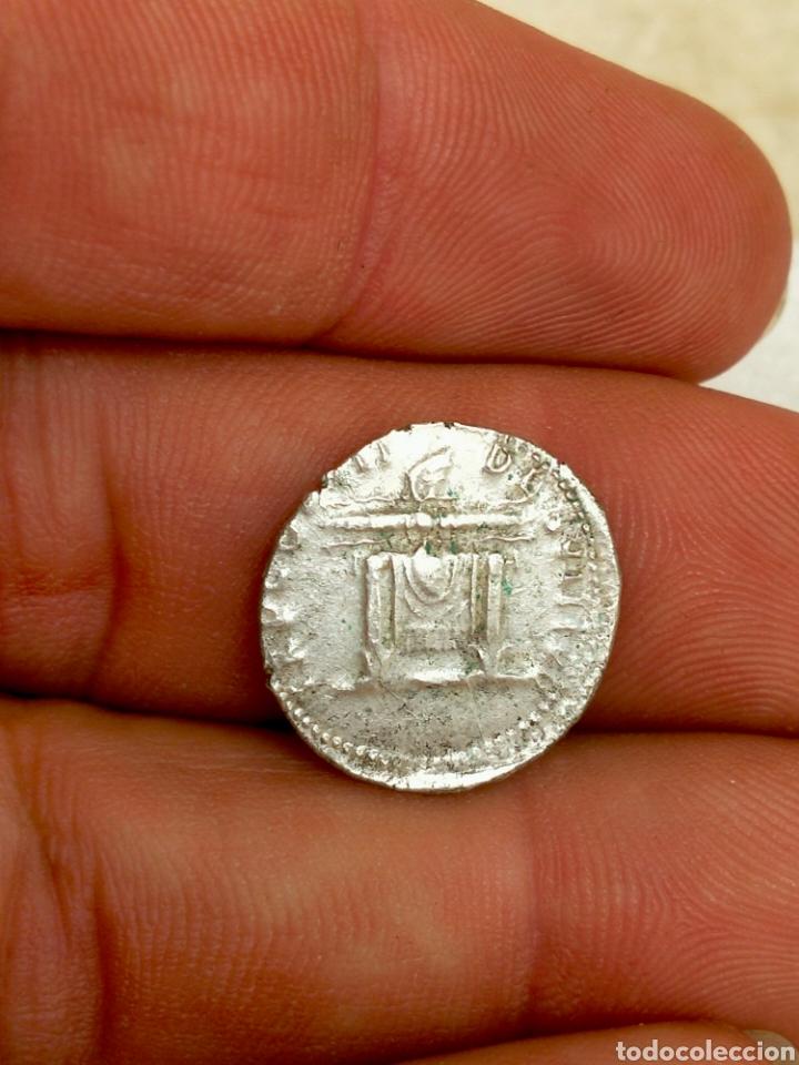 DENARIO A CATALOGAR (Numismática - Periodo Antiguo - Roma Imperio)