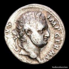 Monedas Imperio Romano: VITELLIO 69 D.C. - DENARIO. LUGDUNUM, VICTORIA AVGVSTI VICTORIA.. Lote 287985488