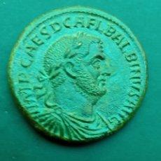 Monedas Imperio Romano: SECTERCIO DE BALBINUS.. Lote 288075808