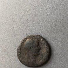 Monedas Imperio Romano: MONEDA,AS DE ADRIANO. Lote 288096558
