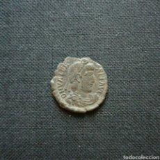 Monedas Imperio Romano: VALENTE. Lote 288326278