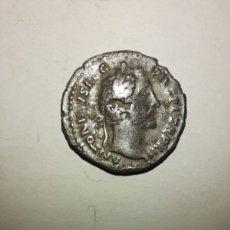 Monedas Imperio Romano: DENARIO ANTONIO PIO. Lote 288586543