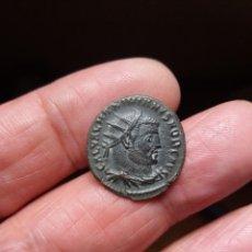 Monedas Imperio Romano: CHIRRAPA 153. Lote 289698893