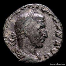 Monedas Imperio Romano: FILIPO I (244-249 D.C.), SESTERCIO DE BRONCE, ROMA. VICTORIA AVG.. Lote 289791158