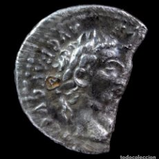 Monedas Imperio Romano: DENARIO DE TIBERIO - PONTIF MAXIM - 18 MM / 2.54 GR.. Lote 289811868