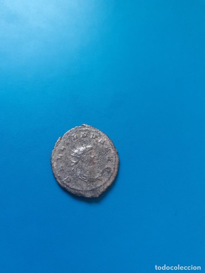 PROBUS (Numismática - Periodo Antiguo - Roma Imperio)
