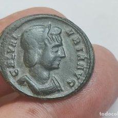 Monedas Imperio Romano: GALERÍA VALERIA FOLLIS - VENUS VICTORIOUS - HERACLEA MINT REINADO GALERIA VALERIA DENOMINACIÓN AE FO. Lote 290002928