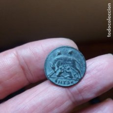 Monedas Imperio Romano: CHIRRAPA 159. Lote 290018668